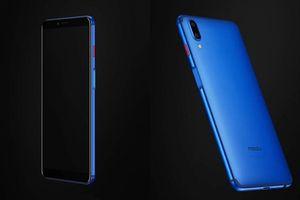 Lộ ảnh render Meizu E3 với thiết kế tràn viền, camera kép dọc tuyệt đẹp