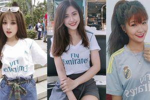 Dàn hot girl cảnh báo Real trước trận đại chiến lượt về với PSG