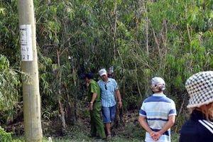 Hai bố con bị sát hại dã man khi đi tìm mật ong rừng, thi thể không còn nguyên vẹn