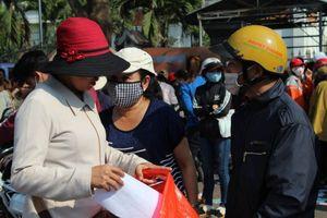 Vụ công nhân bị 'xù' lương ở Đồng Nai: Tập trung giải quyết khó khăn cho người lao động