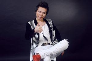 Sự nghiệp của ca sĩ Châu Việt Cường có gì nổi bật? 'Cậu ấy sống bạt mạng và khó kiểm soát'
