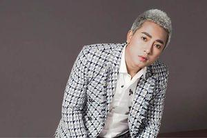 'Người anh em' của Châu Khải Phong hút 1,5 triệu lượt nghe ngay khi ra mắt