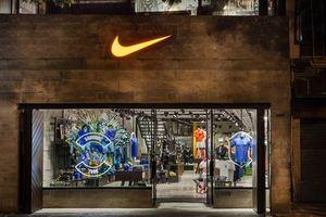 Nike: Nguy cơ mất thị phần vào tay Adidas và Under Armour