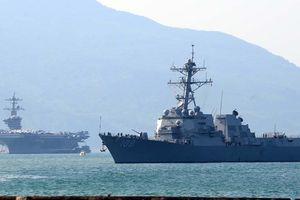 Dấu mốc quan trọng trong quan hệ Việt - Mỹ