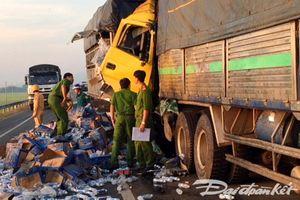 Ninh Thuận: Hai vụ tai nạn, 3 người thương vong
