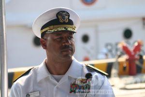 Chỉ huy Mỹ: Cha tôi tham chiến sẽ tự hào khi tôi đến trong hòa bình