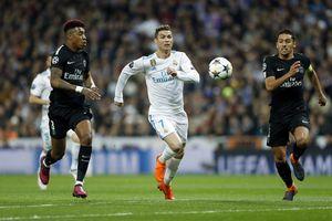 PSG vs Real Madrid: Tiền không thể mua chiến thắng