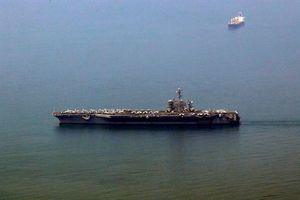 Tàu sân bay Mỹ thăm Đà Nẵng: Thúc đẩy quan hệ đối tác toàn diện giữa Hoa Kỳ và Việt Nam