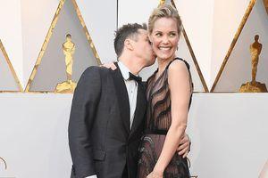 Những cặp đôi 'siêu đáng yêu' trên thảm đỏ Oscar 2018