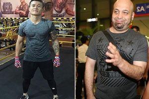Thể thao 24h: Flores nhận lời khiêu chiến của võ sĩ boxing Đình Hoàng