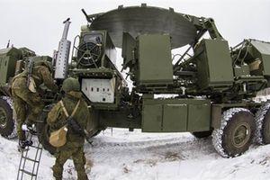 Tổ hợp tác chiến điện tử Nga КRASUKHA-2o: Điều thần kì