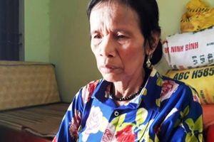 Mẹ ca sĩ Châu Việt Cường: 'Hồi nhỏ nó ngoan và chăm làm lắm'