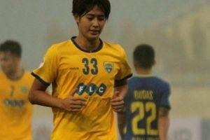'Sao' U23 dự bị, FLC Thanh Hóa đau đớn thua ngược CLB Indonesia