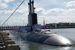 Tư lệnh Hạm đội 7 muốn mang tàu ngầm tới thăm Việt Nam