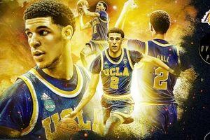 Lakers non trẻ đã đến lúc dậy thì ?
