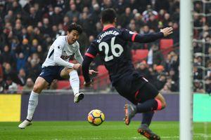 Tottenham - Juventus: Kẻ tám lạng, người nửa cân