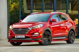 Hyundai Tucson N phiên bản hiệu suất cao sẽ ra mắt vào năm sau
