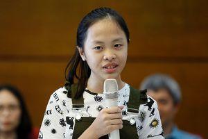 'Hạt tiêu vàng' piano Trần Minh Châu và ước mơ lớn