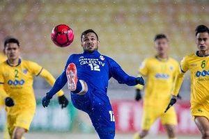 Bùi Tiến Dũng dự bị, FLC Thanh Hóa thua ngược tại AFC Cup