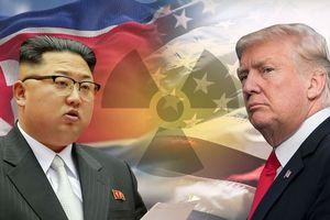 Đối thoại hạt nhân với Mỹ: Nước cờ khôn ngoan của ông Kim Jong-un