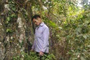 Nghi án nghi can sát hại 2 bố con ở Lạng Sơn đã tự tử trong tư thế treo cổ