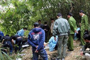 Công an làm rõ vụ 2 cha con bị sát hại dã man trong rừng ở Lạng Sơn