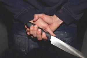 Đâm chết xóm trưởng bằng dao vì mâu thuẫn trong nạo vét mương