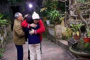 Đã tìm được người thân cho cô gái đi lạc vào nhà dân ở Nghệ An