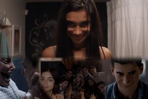 Rợn người trước nụ cười ám ảnh trong trailer phim kinh dị 'Truth or Dare' - Chơi hay chết?