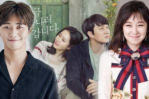 Park Seo Joon cùng Gong Hyo Jin sẽ làm khách mời trong phim của 'vợ chồng' So Ji Sub và Son Ye Jin