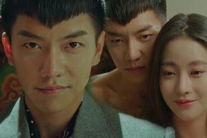 'Hwayugi': Bắt đầu bằng tai nạn phim trường nghiêm trọng, kết thúc bằng scandal đạo nhái kịch bản