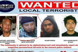 Philippines nhận diện thủ lĩnh mới của IS ở Đông Nam Á