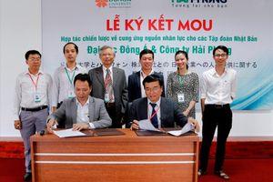 Đà Nẵng: Thêm 300 sinh viên Đại học Đông Á có cơ hội học tập, làm việc tại Nhật Bản