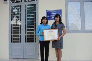 CĐ ngành Giáo dục tỉnh Lâm Đồng: Xây nhà công vụ cho giáo viên vùng sâu vùng xa