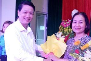 LĐLĐ TP Đà Nẵng giao lưu, gặp gỡ nữ CNVCLĐ nhân kỷ niệm Ngày Quốc tế Phụ nữ