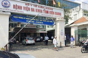 Bộ Y tế yêu cầu làm rõ vụ bác sĩ đuổi bệnh nhân về nhà tại Kiên Giang