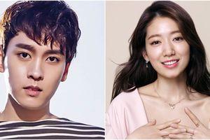 Chân dung chàng trai may mắn trở thành người yêu của Park Shin Hye