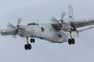 Máy bay Nga rơi ở Syria, 39 người thiệt mạng