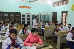 Hà Giang: Vị Xuyên duy trì số học sinh đến lớp học sau Tết Nguyên đán