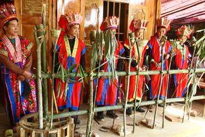 Tuyên Quang: Độc đáo Lễ 'Lập Tịnh' – cấp sắc của người Dao đỏ