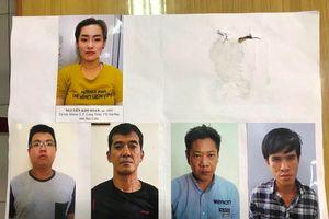 Triệt phá nhóm tội phạm đặt thiết bị đọc trộm thẻ tại các trụ ATM