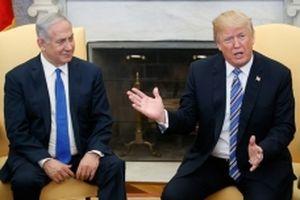 Palestine thúc đẩy tiến trình hòa bình Trung Ðông