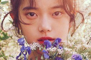 Nàng thơ mới của Kpop: Đã xinh đẹp còn hát hay