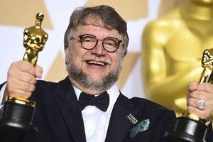 Giải Oscar 2018: Chiến thắng của các 'ông lớn'