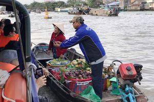 Xuôi dòng Mê Kông