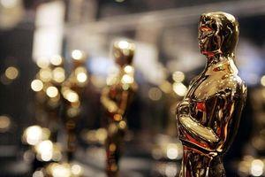 Sốc: Tượng vàng Oscar bị mất ngay sau đêm trao giải