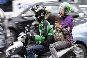 Ứng dụng gọi xe Go-Jek của Indonesia đang nhắm vào thị trường Việt Nam