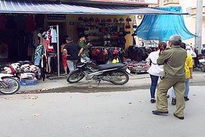 Diễn biến mới vụ dùng búa sát hại bạn gái tại chợ sinh viên
