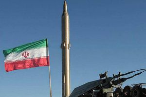 Iran gia tăng số lượng tên lửa lên gấp 3 lần