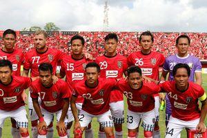 Thủ thành Bùi Tiến Dũng dự bị, FLC Thanh Hóa thua đau Bali United